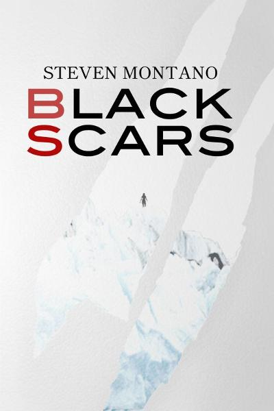 Black Scars (Blood Skies, Book 2)