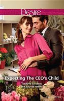 Expecting The Ceo's Child: