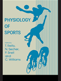 Physiology Of Sports: