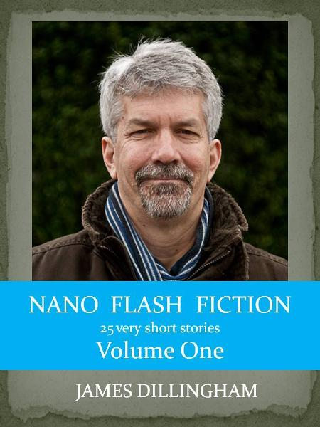 Nano Flash Fiction Volume One
