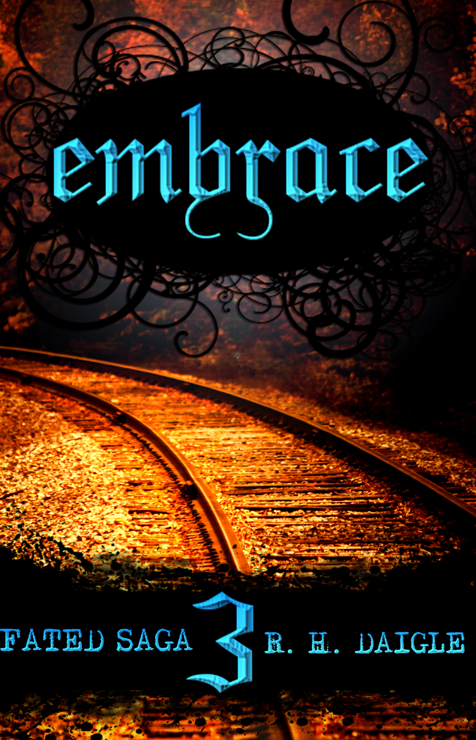 Embrace (Book Three)