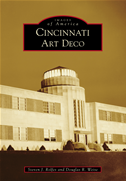 Cincinnati Art Deco
