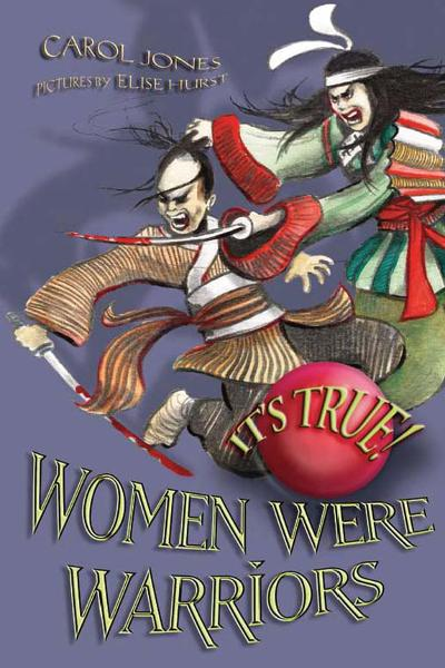 It's True! Women were warriors (20)