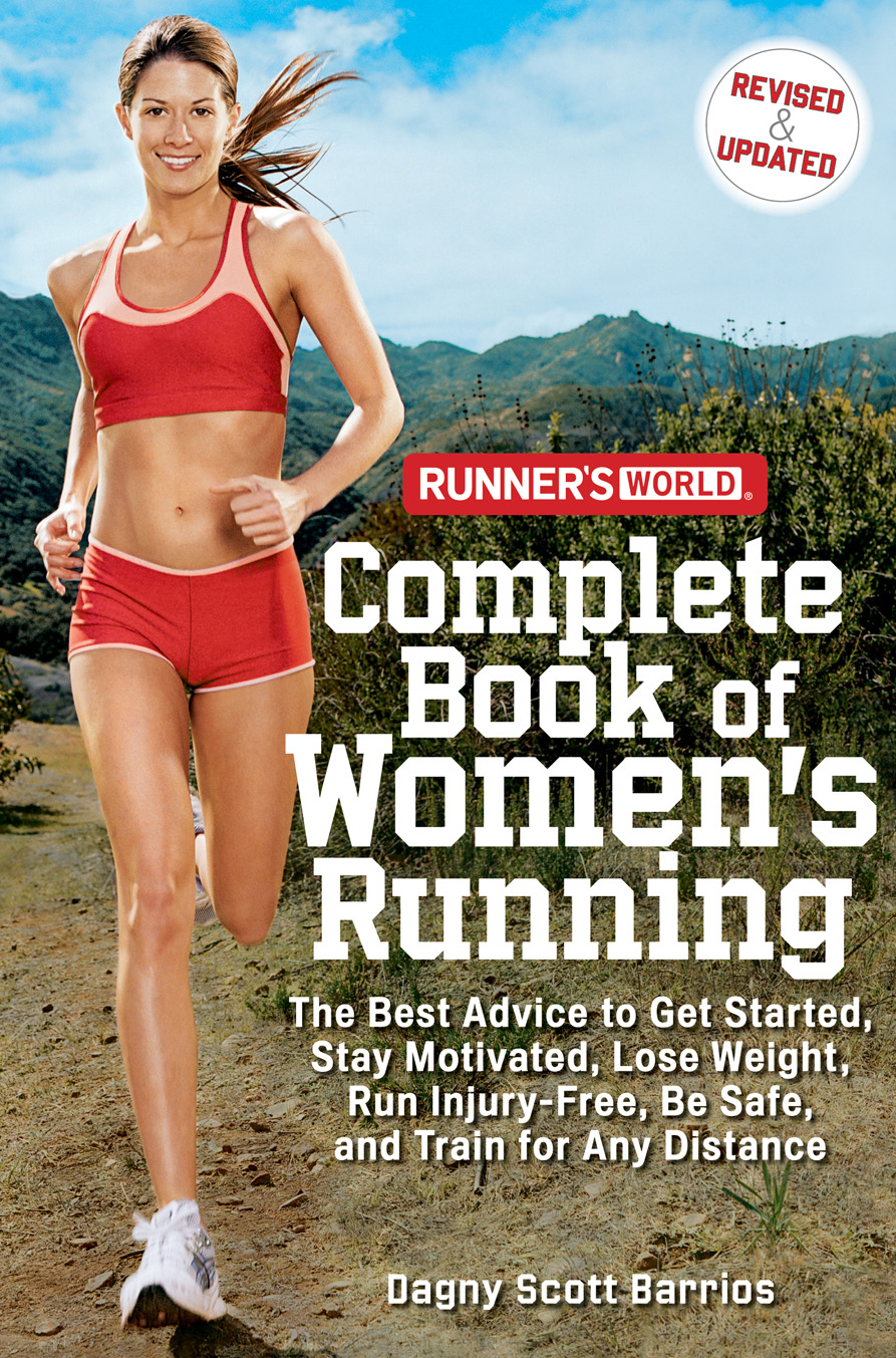 Runner's World Complete Book of Women's Running