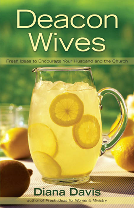 Deacon Wives