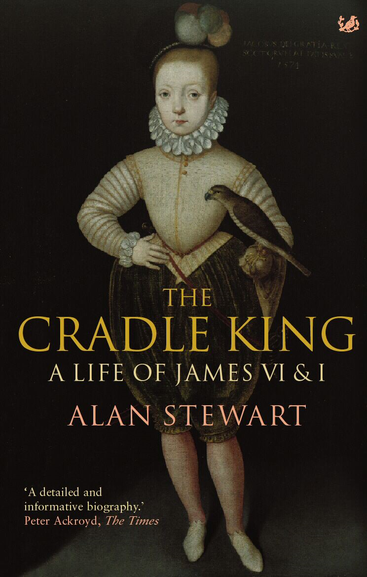 The Cradle King By: Dr Alan Stewart