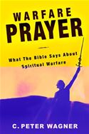 download Warfare Prayer: What the Bible Says about Spiritual Warfare book
