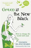 online magazine -  Green is the New Black