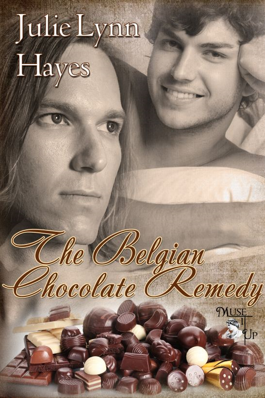 The Belgian Chocolate Remedy
