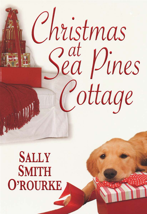 Christmas At Sea Pines Cottage By: Sally Smith O'Rourke