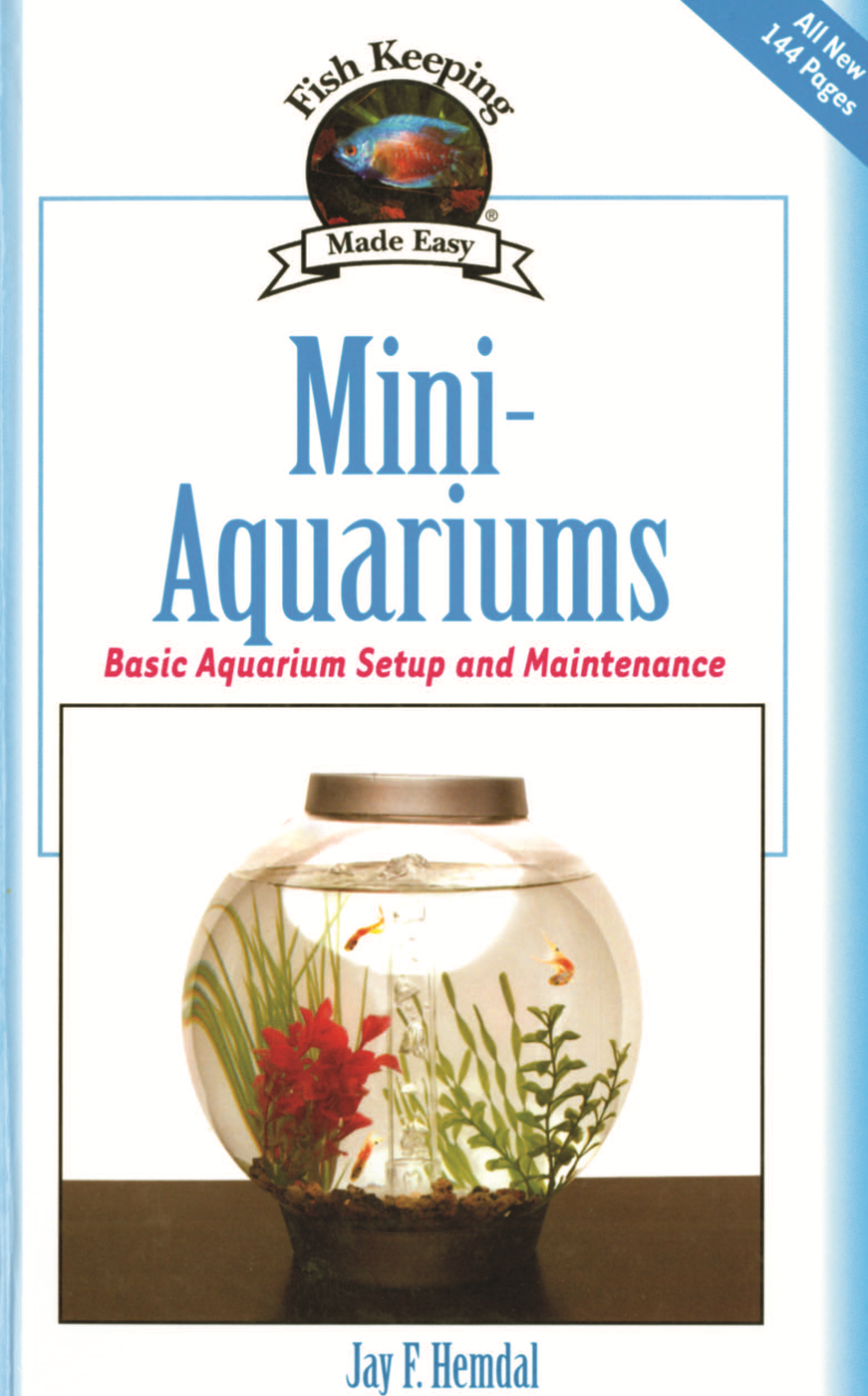 Mini-Aquariums