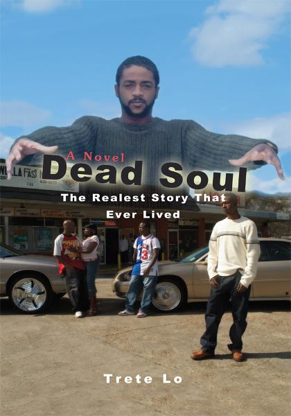 download dead soul book