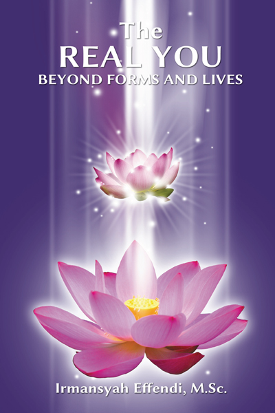 The Real You: Beyond Forms and Lives