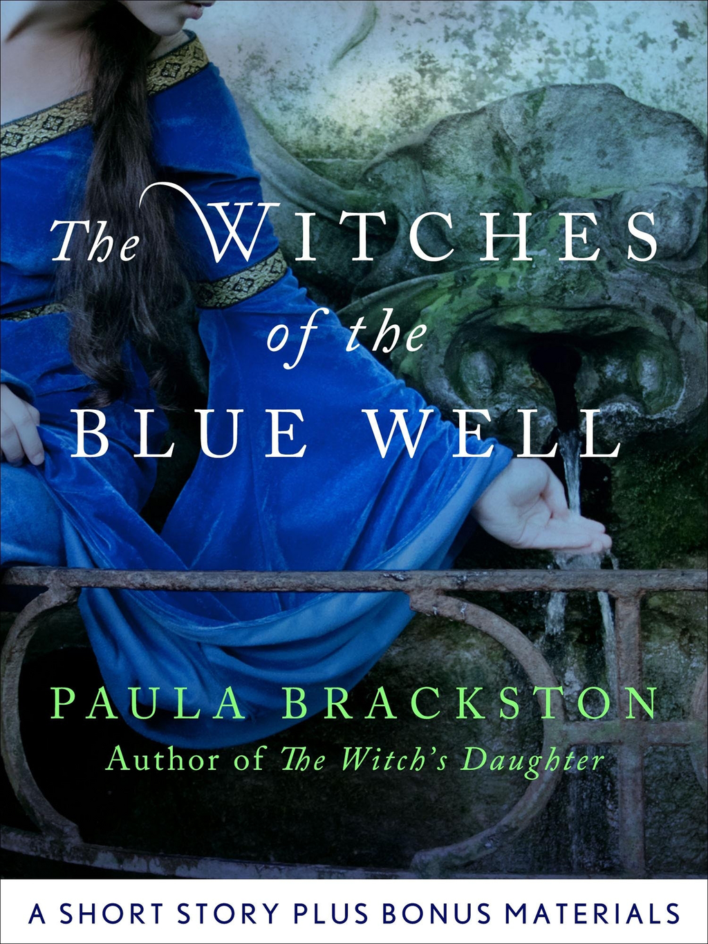 The Witches of the Blue Well By: Paula Brackston