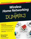 Wireless Home Networking For Dummies:
