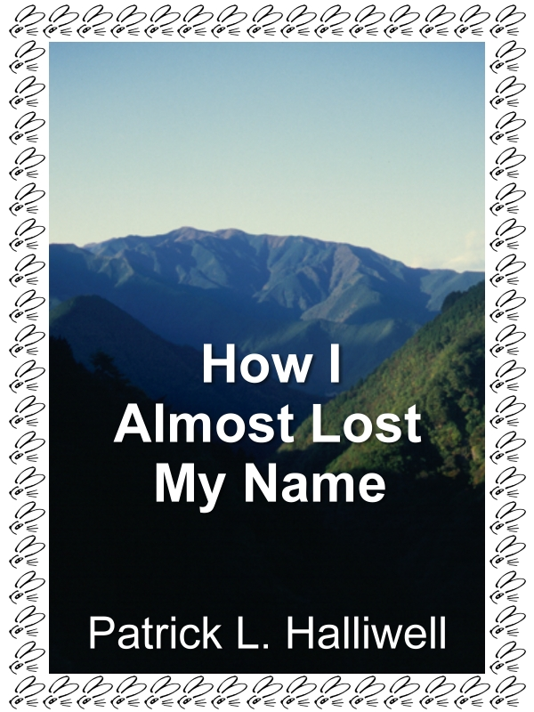 How I Almost Lost My Name
