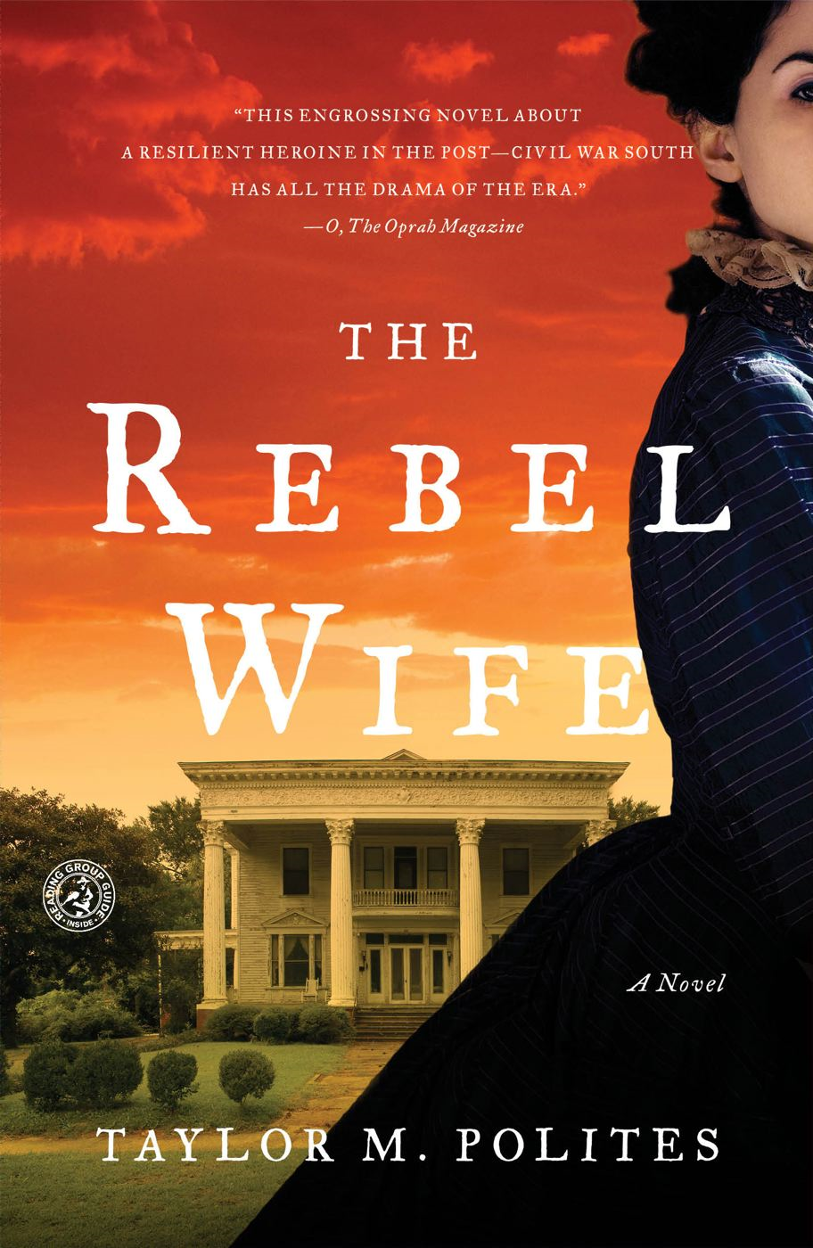 The Rebel Wife By: Taylor M Polites