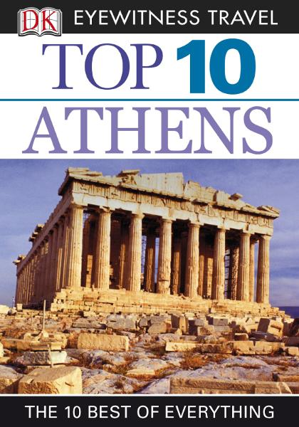 Top 10 Athens By: Coral Davenport,Jane Foster