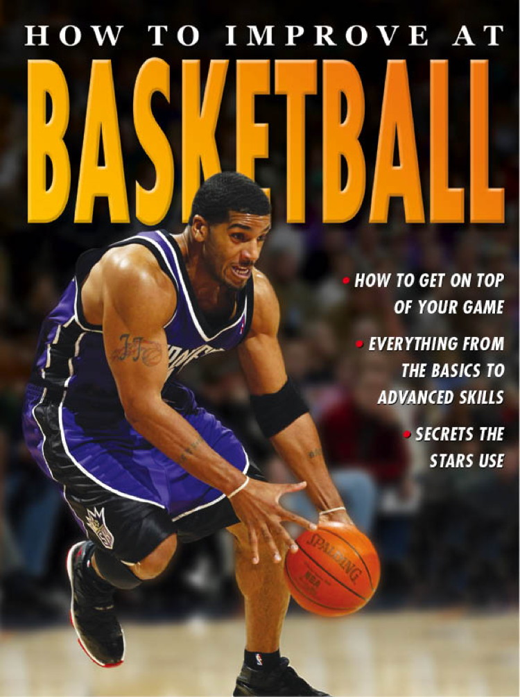 How To Improve At Basketball