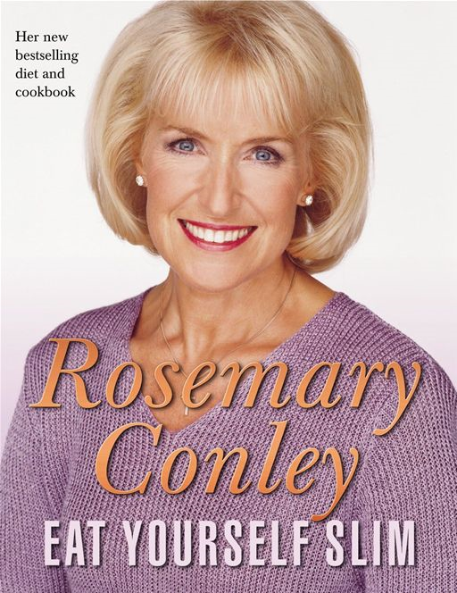 Eat Yourself Slim By: Rosemary Conley