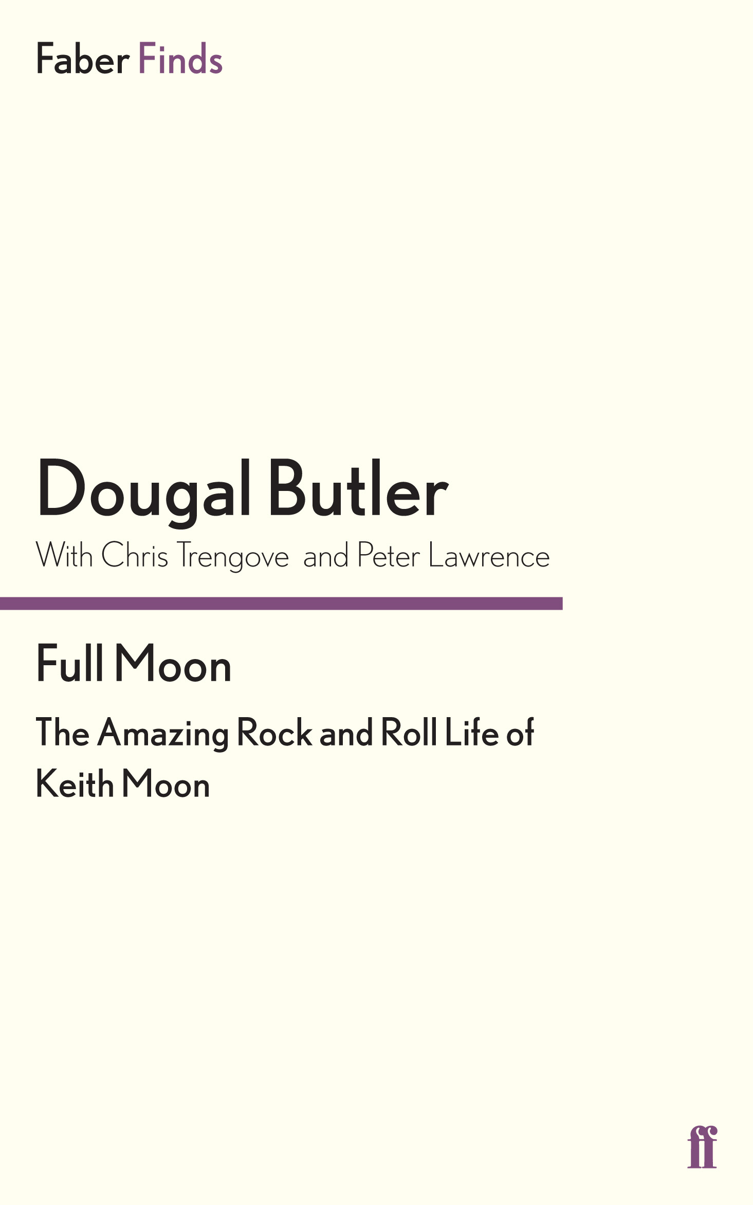 Full Moon By: Dougal Butler