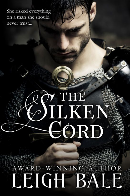 The Silken Cord By: Leigh Bale