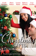 Christmas Gifts/his Christmas Eve Proposal/christmas Cowboy/a Rancher In Her Stocking/the Tycoon's Christmas Engagement/a Kiss F