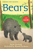 Bears: Usborne First Reading