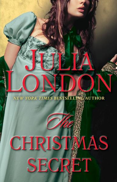 The Christmas Secret By: Julia London