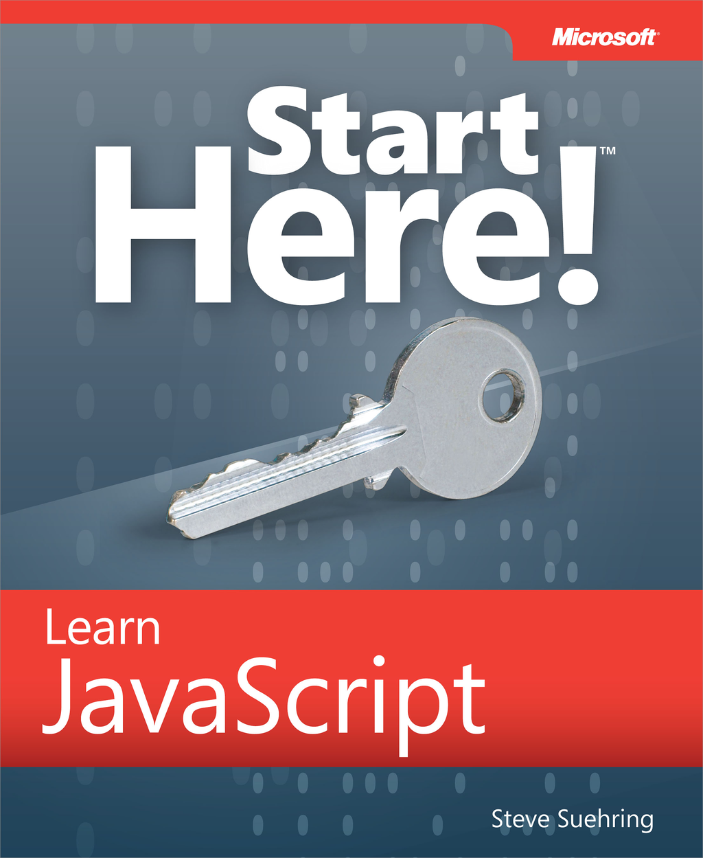 Start Here! Learn JavaScript