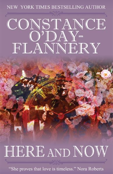 Here and Now By: Constance O'Day-Flannery