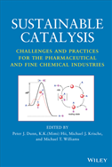 Sustainable Catalysis: