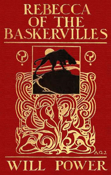 Rebecca of the Baskervilles