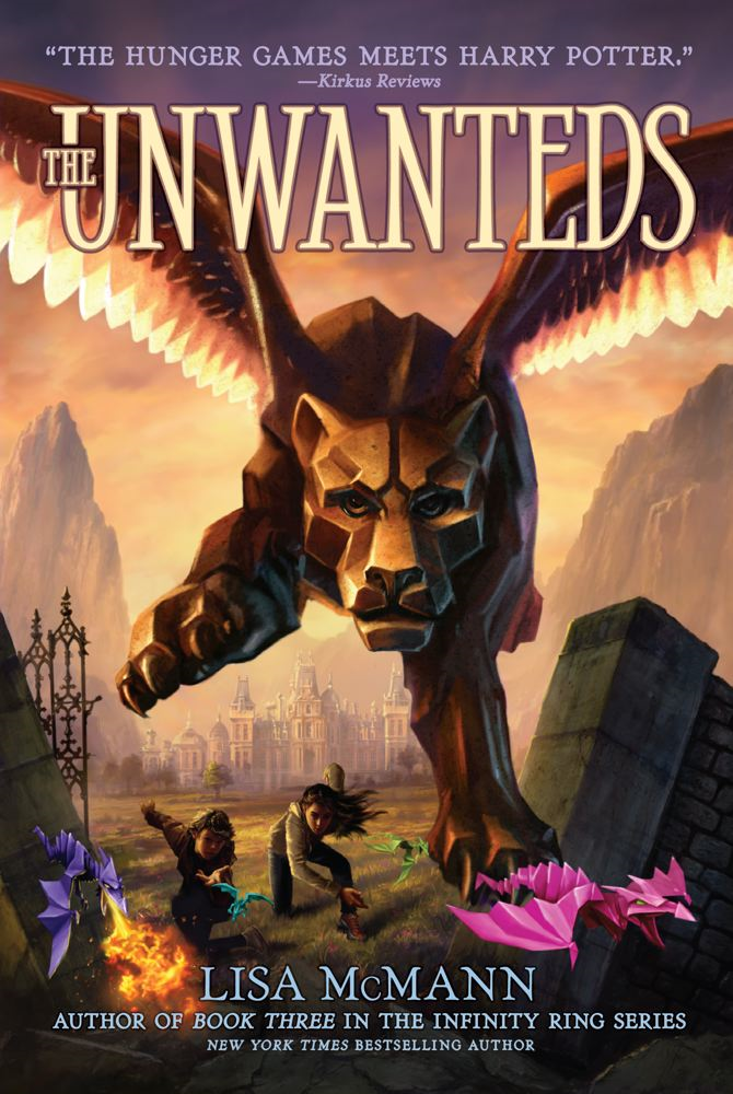 The Unwanteds By: Lisa McMann