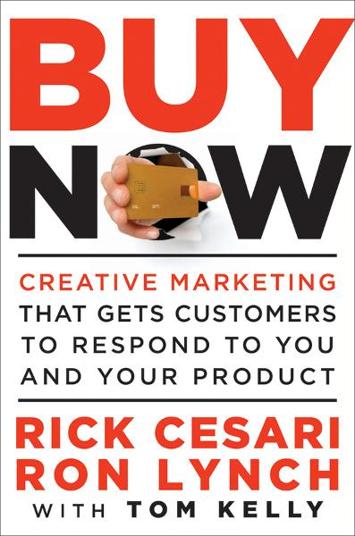 Buy Now By: Rick Cesari,Ron Lynch