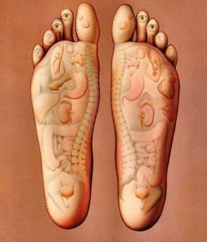 The Ultimate Guide to Reflexology By: Johnathan Jericho