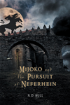 Mijoko And The Pursuit Of Neferhein