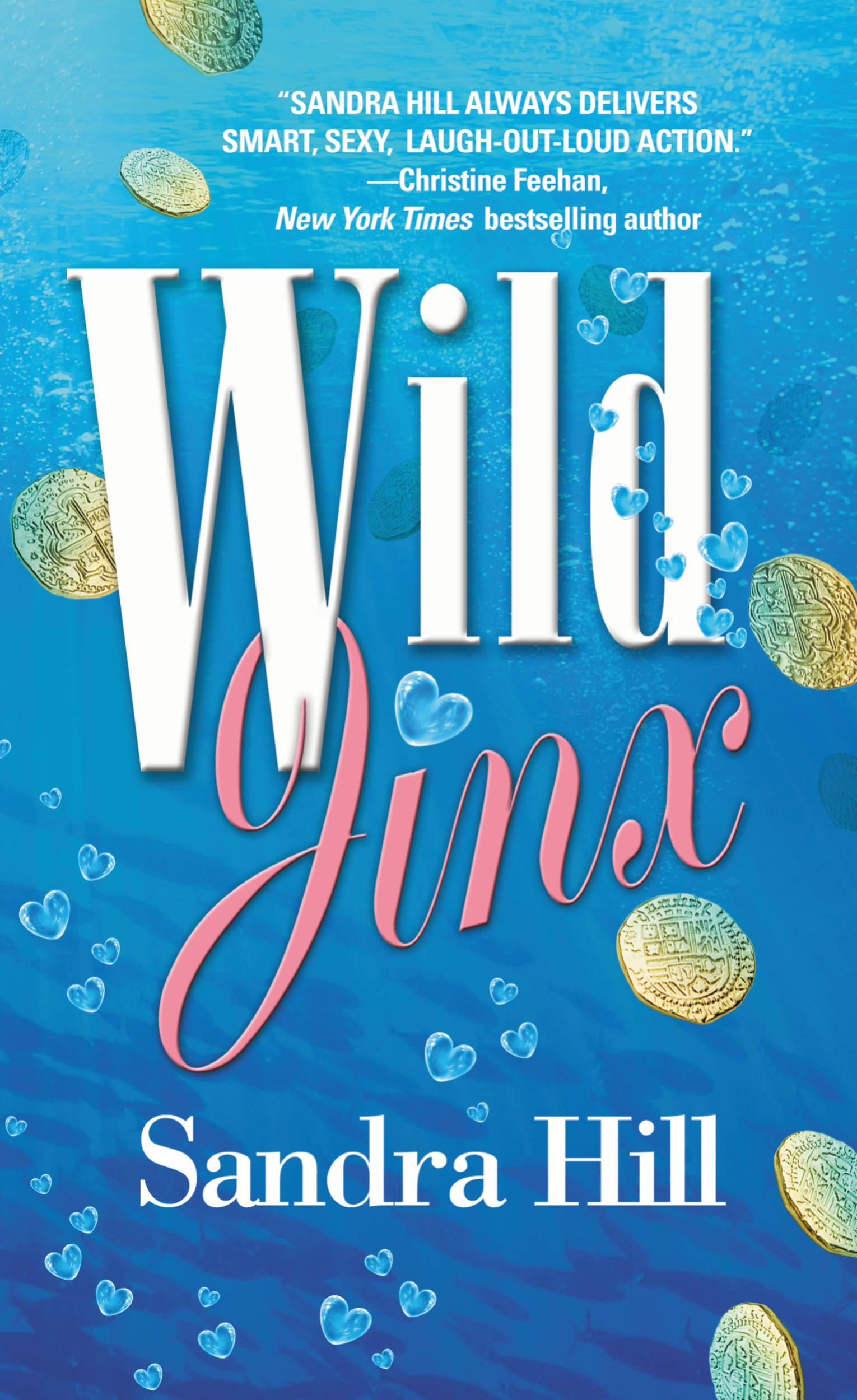 Wild Jinx By: Sandra Hill