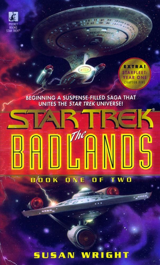 The Star Trek: The Badlands
