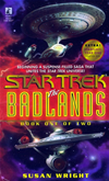 The Star Trek: The Badlands:
