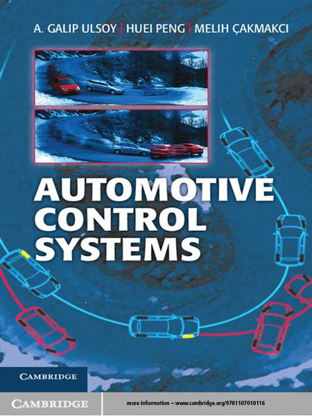 Automotive Control Systems