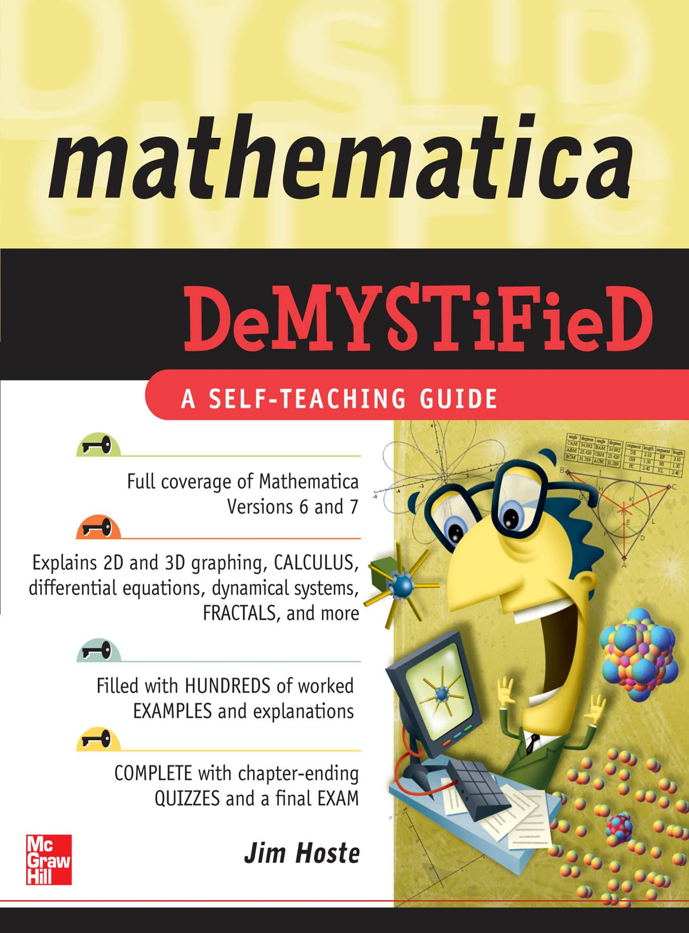 Mathematica DeMYSTiFied