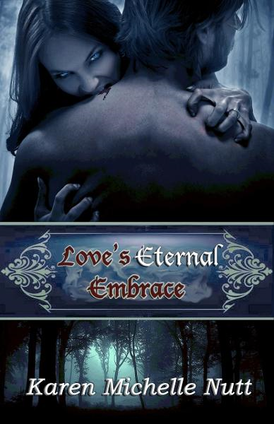 Love's Eternal Embrace