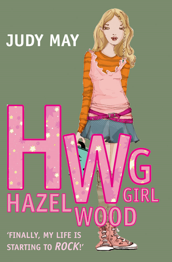 Hazel Wood Girl