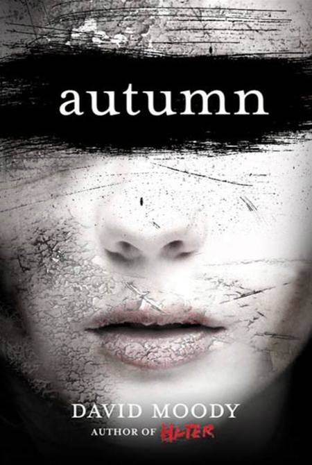 Autumn By: David Moody