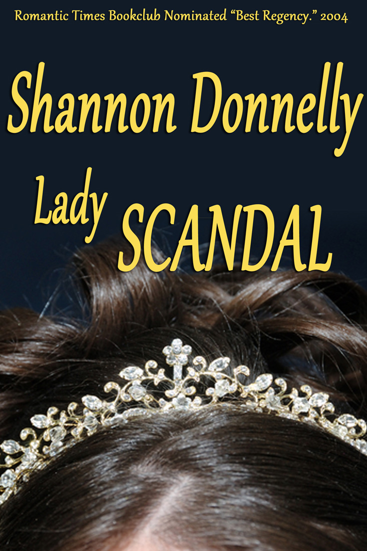 Lady Scandal