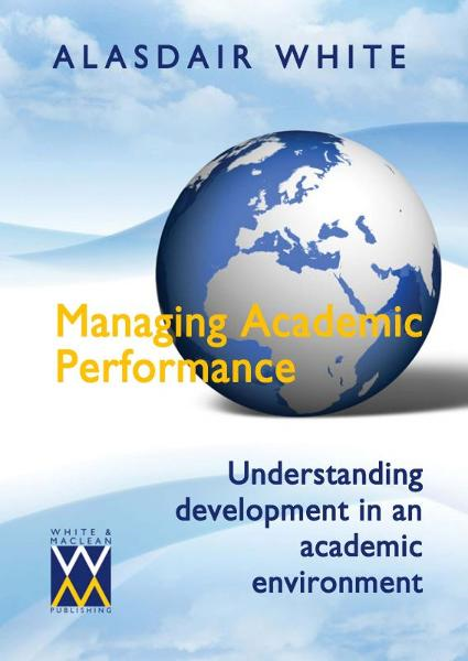 Managing Academic Performance
