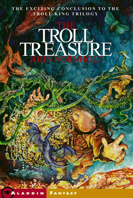 The Troll Treasure