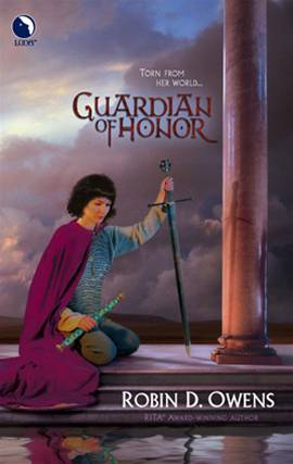 Guardian of Honor By: Robin D. Owens