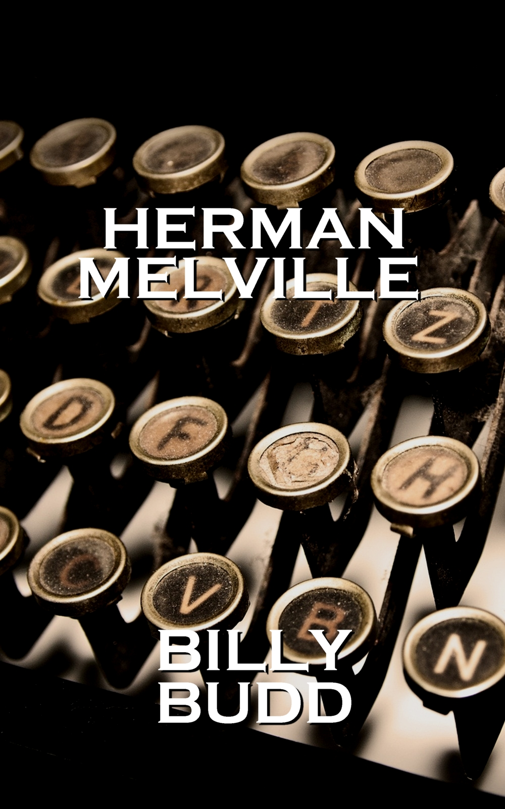 Herman Melville - Billy Budd